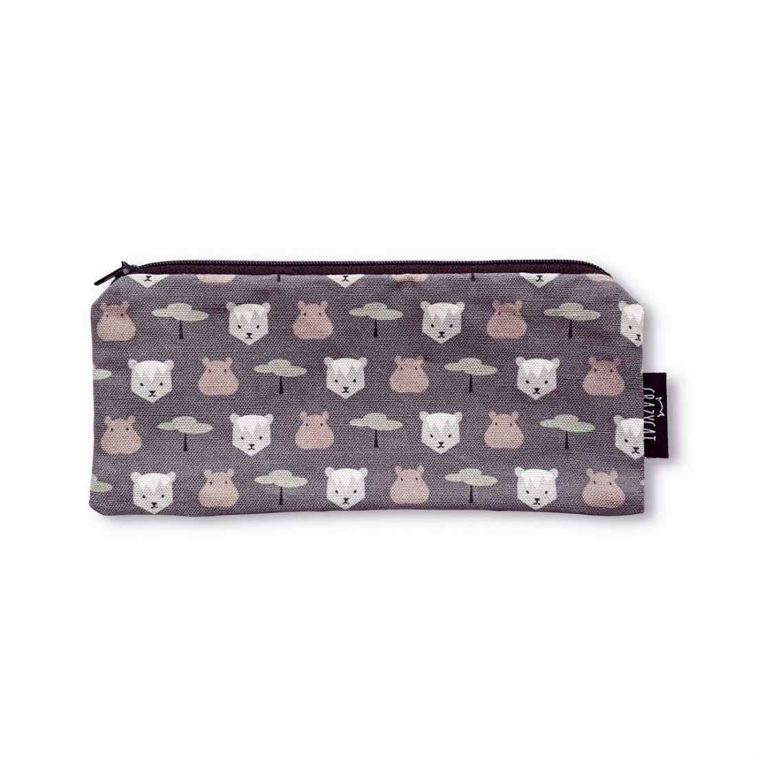 Africa Pouch