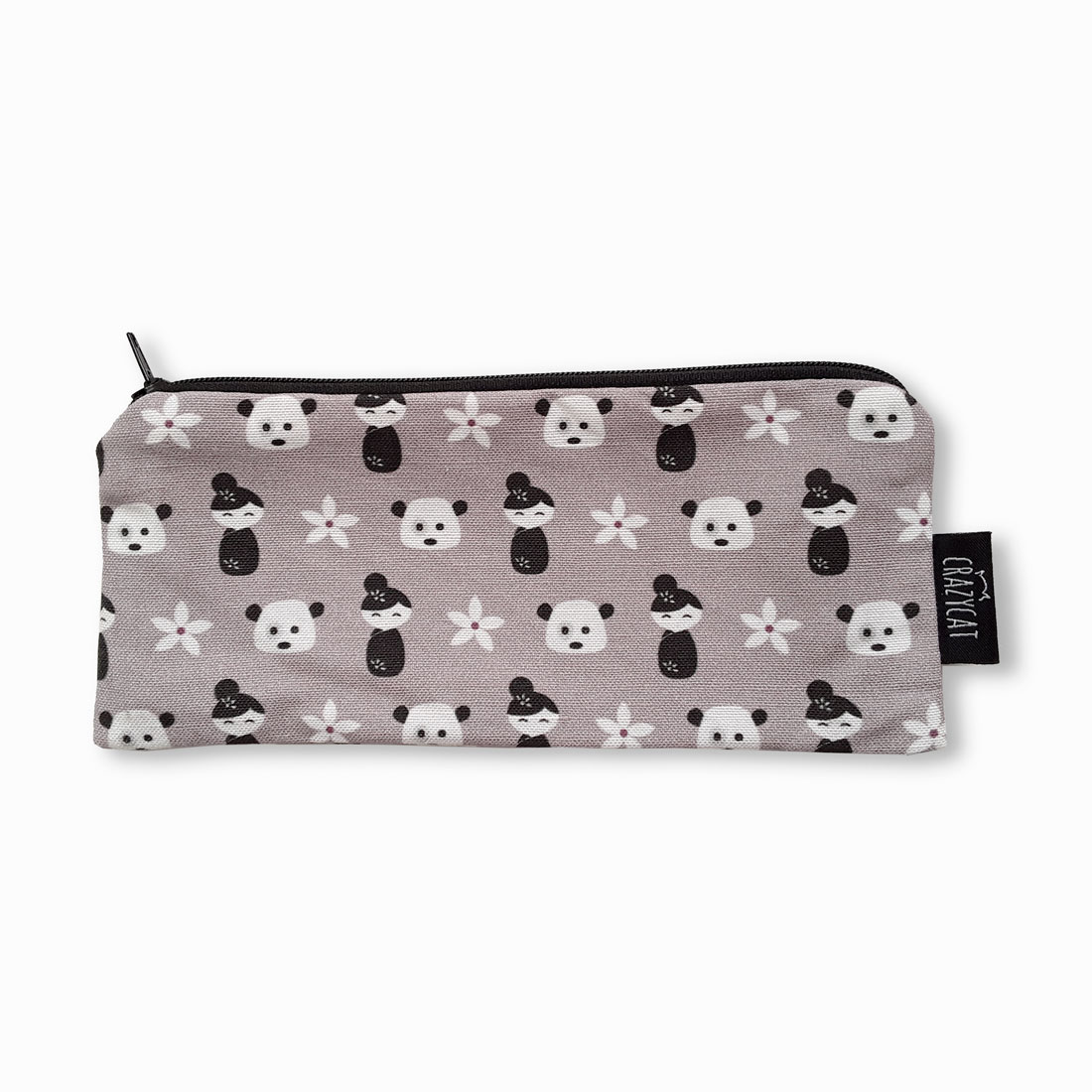 Asia Pouch Crazycat