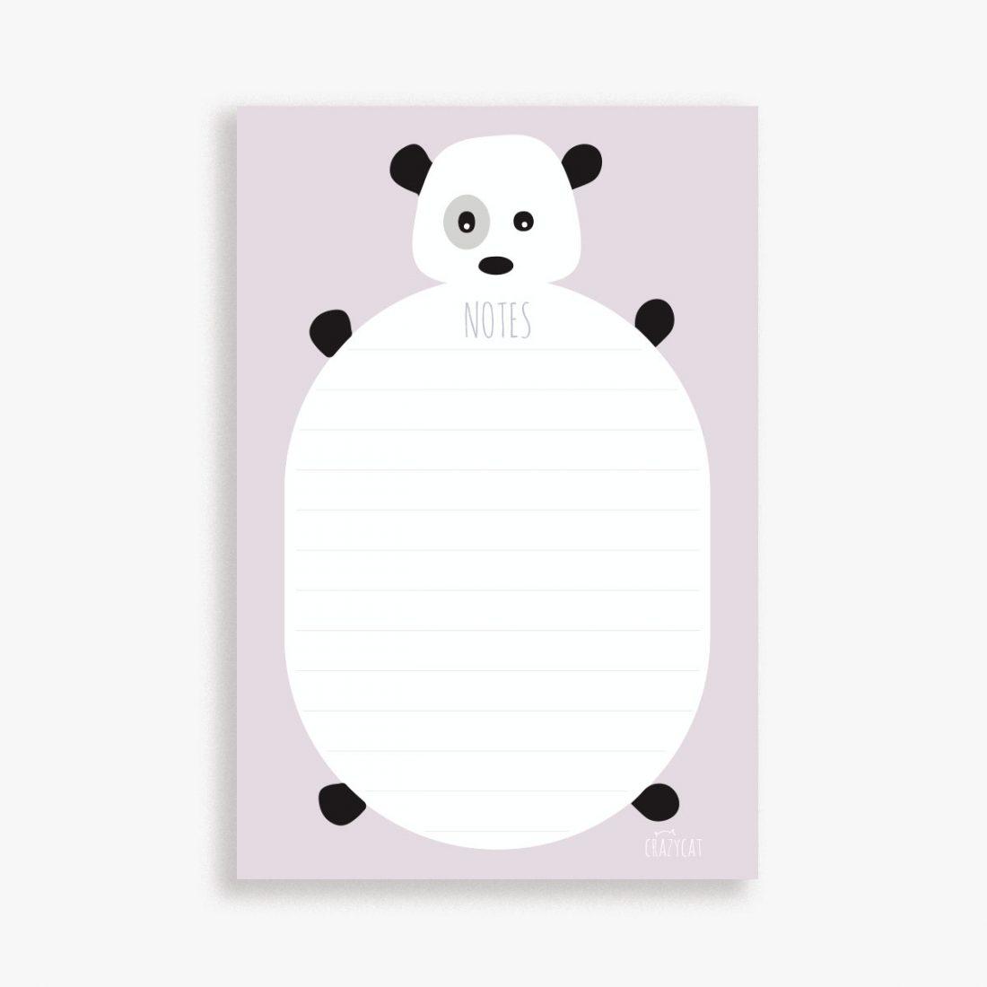 Enso Notepad
