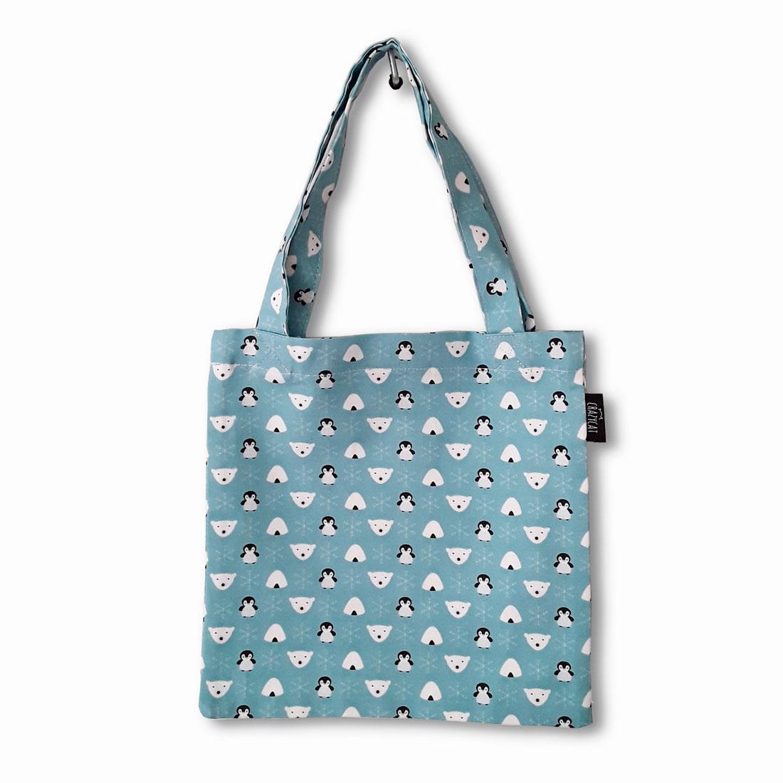Floe Tote bag